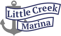 little creek marina logo